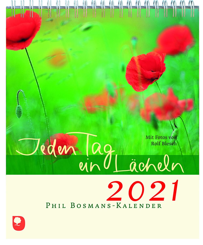 Phil Bosmans Kalender 2021