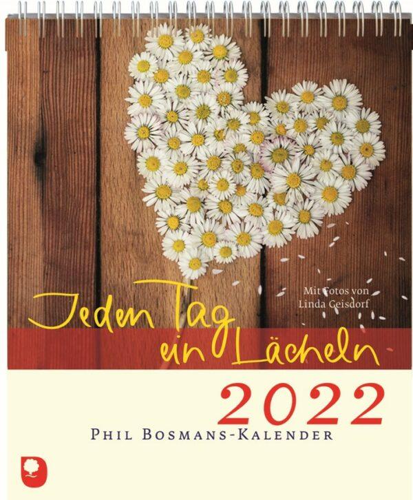Phil Bosmans Kalender 2022