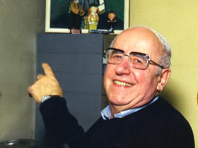 Phil Bosmans: Glück und Krise